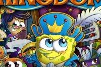Spongebob Schwammkopf Nick Kingdoms