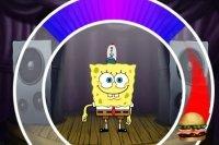 Spongebob Schwammkopf Tanz Den Schwamm