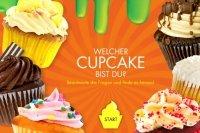 Spongebob Schwammkopf Welcher Cupcake Bist Du