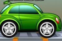 Tinkerbell Autowäsche