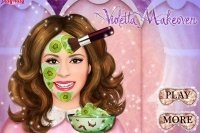Violetta Gesichtspflege