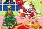 Weihnachtszimmer einrichten