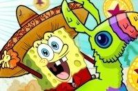 Spongebob Wilde Piñatas