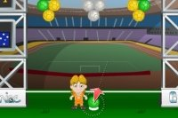 World Cup Bubbles