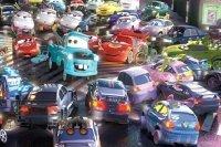 Cars Hidden Objects