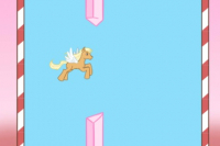 Das Fliegende Pony