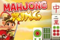 Mahjong-König