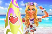Nina Surfgirl