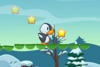 Pinguin-Abenteuer