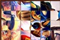 Super Sonic Puzzle